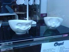 ugly bowls