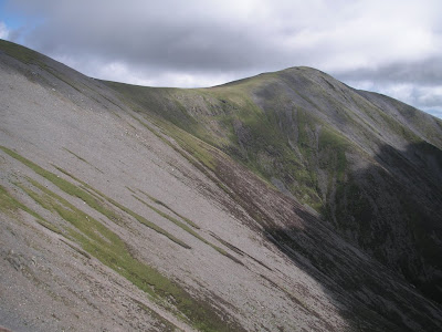 Skiddaw Little Man