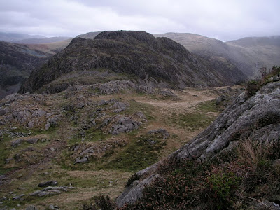 Haystacks from Seat