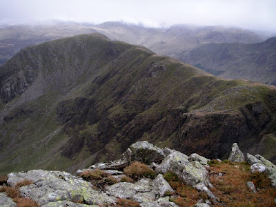 From High Stile to High Crag