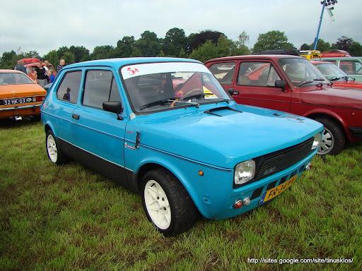 1980 - Fiat 127 900