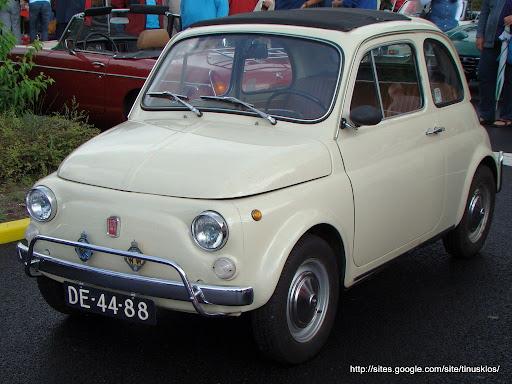 1970 - Fiat 500L