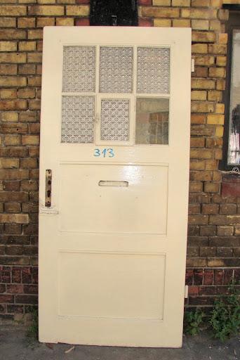 Wohnungstür Mit Glaseinsatz : t r wohnungst r mit glaseinsatz 2 15 96 7 ebay ~ Michelbontemps.com Haus und Dekorationen
