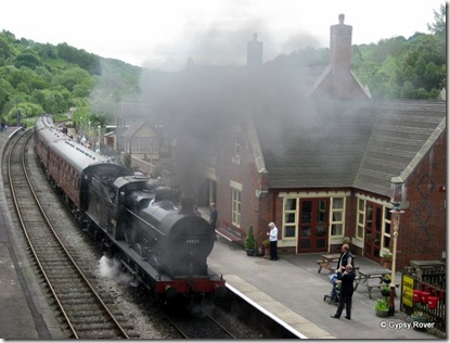 Churnet Valley Railway 010