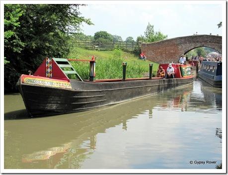 Historic Boat rally 028