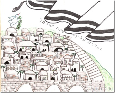 Eretz Yisroel