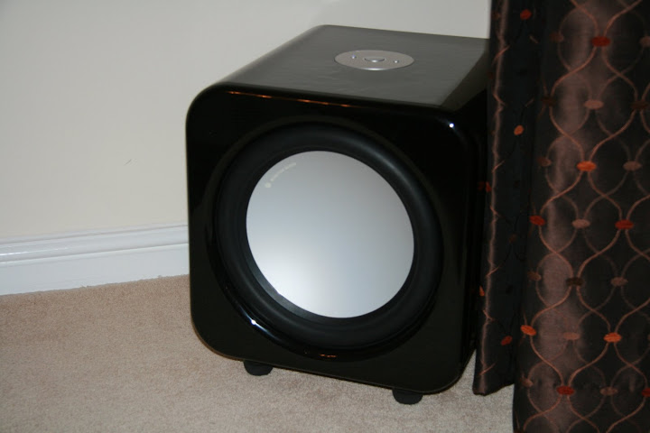 Subwoofer