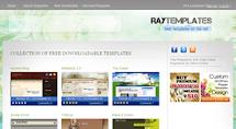 Ray Templates