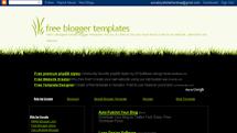 Free Blogger-Templates