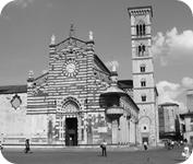 Duomo - Prato