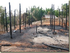 Burnt Karen Village