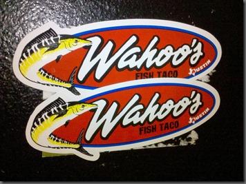 Wahoo's