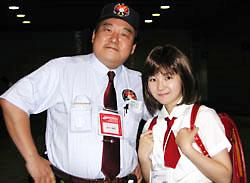 Yasuhiro Takeda