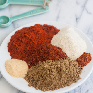 Taco Seasoning Mix With Chicken Recipes