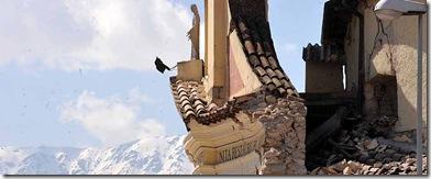 Terremoto de L'Aquila