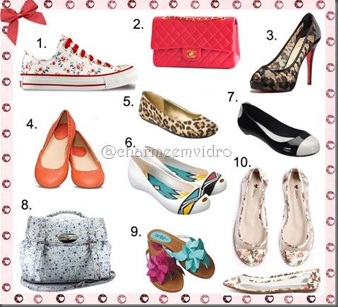 2 - sapatos e bolsas