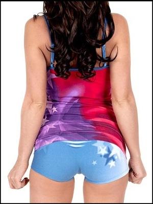 Marvel Pijama Feminino