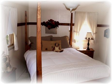Bedroom 2010