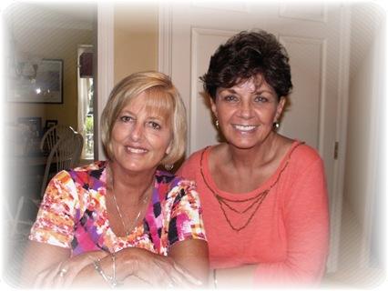 Karen and Linda 1
