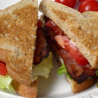 BLT Sandwiche