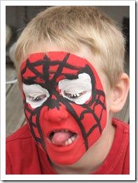 parker spider 3