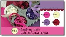 Raspberry suite # 14