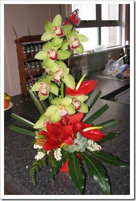 SU flowers