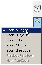 zoom region