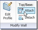 attach wall
