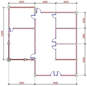 Creating Schedule From Your Autocad Drawing Cadnotes