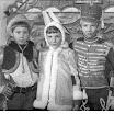 Ковбои, зайцы и гусары
