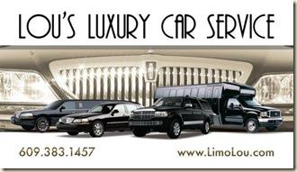 Philadelphia Or Atlantic City International Airport Limo Service