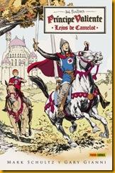 Lejos De Camelot