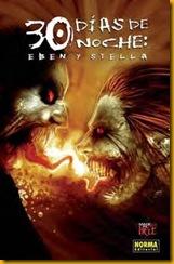 30 Dias Eben Y Stella
