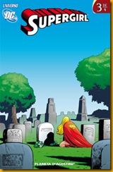 UDC Supergirl 3