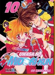 Midori Kun 10