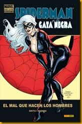Spider Gata Deluxe