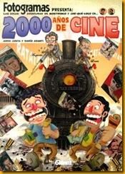 2000 años cine