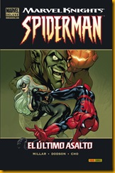 MK Spiderman 2