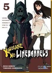 Linebarrels 5