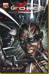 X Force 9