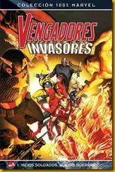 Vengadores Invasores 1