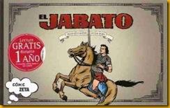 Jabato Bolsillo 1