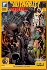 Authority Worlds End 1