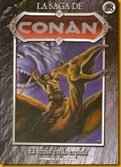 Saga De Conan 28