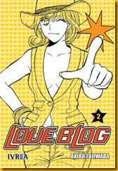 Love Blog 2