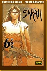 Madre Sarah 6