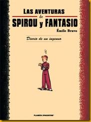 Spirou Bravo
