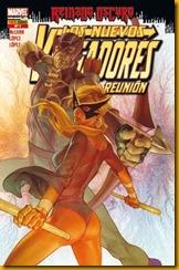 Nuevos Vengadores Reunion 1
