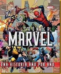 Cronica Marvel